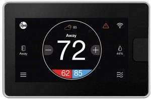 EcoNet Gen 3 Smart Thermostat