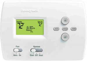Honeywell 105841 TH4110D1007 Programmable Thermostat