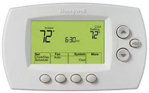 Honeywell Home Wifi 7-Day Programmable Thermostat