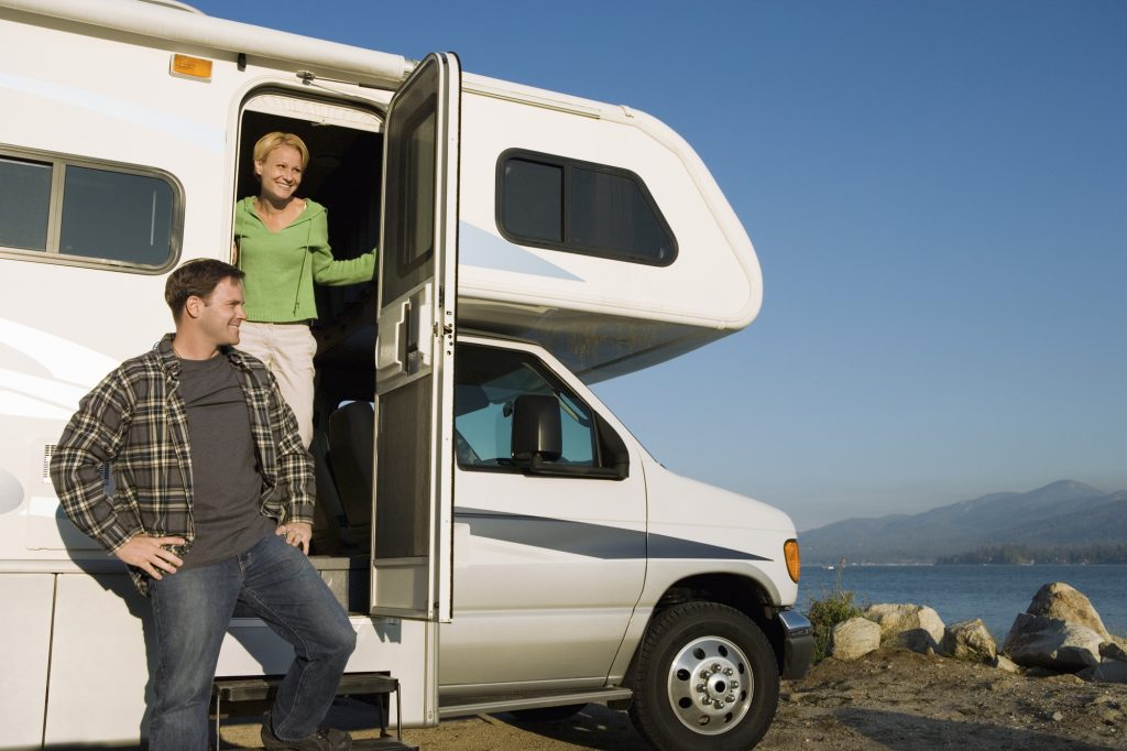 How to Choose a Smart Thermostat for RV Climate Control