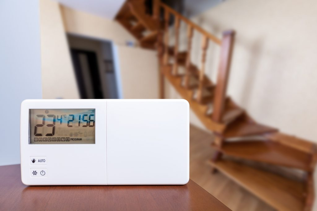 How to Choose a Smart Thermostat with Humidity Control
