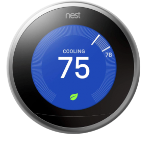 Nest T3007ES Thermostat