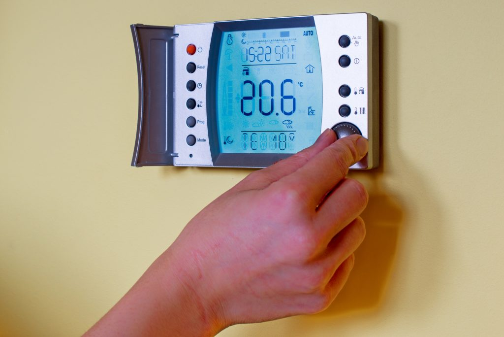 What Is the Standard Smart Thermostat Life Expectancy?