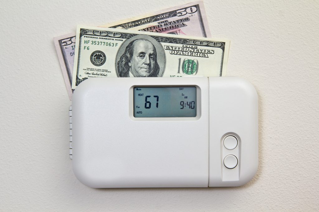 Which Smart Thermostat Saves the Most Money
