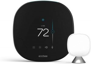 Ecobee Pro With Voice Control
