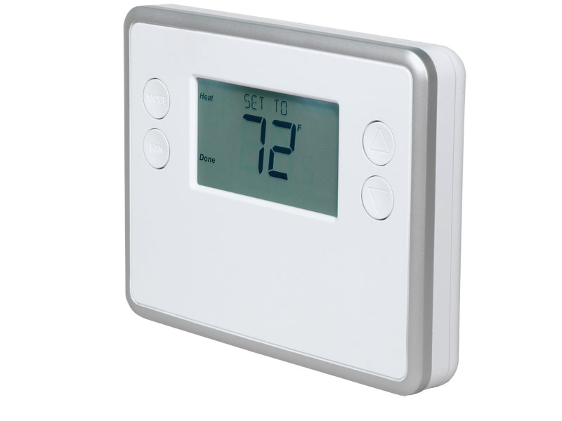 GoControl GC-TBZ48 Thermostat