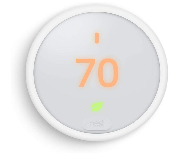 Nest E Smart Thermostat