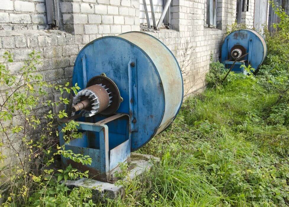furnace-blower