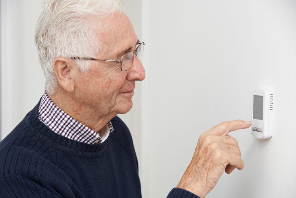 Totaline thermostat questions