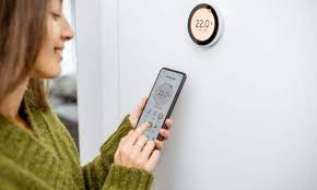smart-thermostats-powered